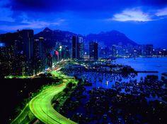 香港|ホンコン|HongKong, 中國|ちゅうごく|China