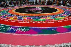 Индийское народное искусство