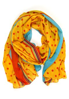 perfect summer scarf!