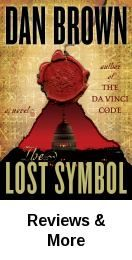 Symbologist Robert Langdon returns in this new thriller follow-up to The Da Vinci Code.
