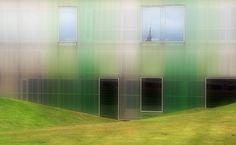 Laban Dance Centre, Deptford, London, Herzog, 2003