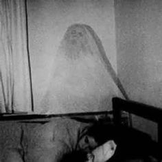 Most times I just laugh it off telling myself it's not real.but I still won't go to the toilet alone 😭 Real Ghost Photos, Ghost Images, Creepy Images, Ghost Pictures, Creepy Pictures, Ghost Pics, Paranormal Pictures, Best Ghost Stories, Ghost Photography