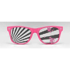Seriously Jiggy Sunglasses