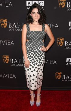 46d44b4c52 2015 BAFTA Los Angeles TV Tea - Arrivals