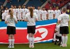 Missteps at the 2012 Olympics - The Washington Post