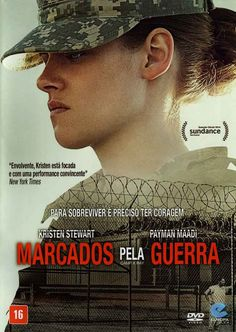 Marcados Pela Guerra DR-GUE (2016) 1 H 57 Min Título Original: Camp X-Ray Assisti 2016/12 - MN 6/10 (No Pin it)