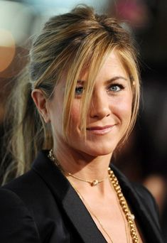 Image result for jennifer aniston fringe