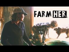FarmHer Sizzle Reel - Premiering September 2016 on RFD-TV - YouTube