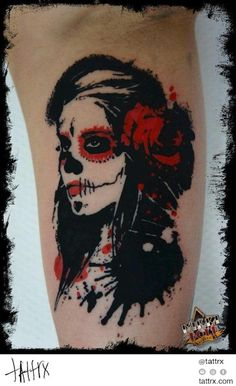 Mikki Bold - Day of the Dead