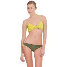 Womensecret. Bikinis Bikini triangular reversible