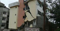 Edifício desaba em Belo Horizonte - Fotos - UOL Notícias