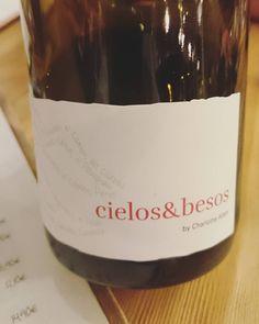 Impresionante este vino de @BodegaAlmaroja