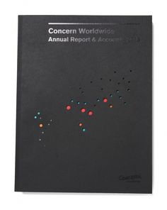 Concern Worldwide Annual Report 2013 (2014) - The 100 Archive