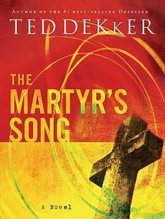 The Martyr's Song. life changing book.