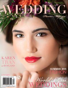 Home   The Wedding Planner Magazine