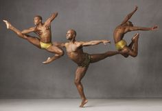 A delightful fuck-ton of male poses. Sourced by inxipe: #1: Photo of Antonio Douthit by Andrew Eccles, http://www.alvinailey.org/about/company/alvin-ailey-american-dance-theater/company-bios/antonio-douthit #2: Photo by Kevin Irby #3: Acrobats, Two...