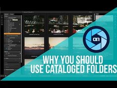 Quickly find, organize, and edit your photos using cataloged folders. Cataloged folders inside Photo RAW allow you to quickly organize large groups of im. Underexposed Photo, Computer Maintenance, Raw Photo, Edit Your Photos, Your Image, Catalog, Organize, Photography, Training