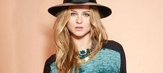 glüen apresenta coleção outono/inverno 2014-15 | ShoppingSpirit