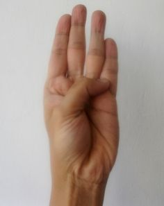Tse Mudra – remedy for depression and a key to unlock intuitive powers Tse Mudra is practiced and recommended by Taoist monks. It is also called as exercise of three secrets. This mudra affects water...
