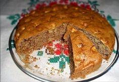 Almás süti 2.- gluténmentes