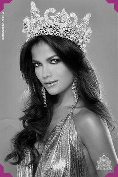 Ly Jonaitis. Miss Guárico 2006. Miss Venezuela 2006.Miss Interamericana 2008.  En el Miss Universo 2007, obtuvo el título de segunda finalista.