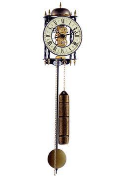 ドイツ・ヘルムレ高級掛時計
