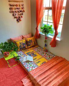 Room Design Bedroom, Bedroom Furniture Design, Home Room Design, Home Decor Furniture, Home Decor Bedroom, Home Interior Design, Living Room Decor, Indian Room Decor, Indian Bedroom