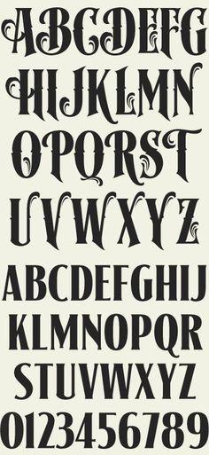 Signmaker 2 Fancy Font