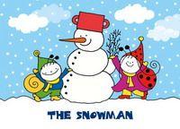 www.BerryAndDolly.com Verses, Snowman, Snoopy, Fictional Characters, Google, Art, Art Background, Kunst, Snowmen