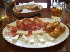 Canarian Food... Hummm!