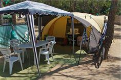 camping Spanje Costa Brava, tent huren Spanje, Camping Costa Brava, Costa Brava camping, kleine camping costa brava, Camping Palamos, Platja de Castell