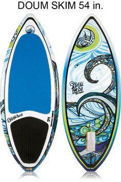 Liquid Force Doum Skim Wakesurf Board. This one is my favorite!!!!! Santa I've been good this year!!!