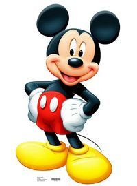Mickey Mouse Party Supplies - Mickey Mouse Birthday-Party City