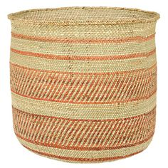 Iringa Basket: I finally found out where I can purchase these gorgeous baskets! Yippeee! :)