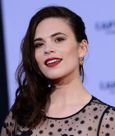 40 Hottest Photos Of Captain America's Sexy British Girlfriend - Airows Hayley Atwell Bikini, World Most Beautiful Woman, Beautiful Women, Hailey Atwell, Hayley Elizabeth Atwell, Actors Funny, Gal Gardot, Popular Actresses, Peggy Carter
