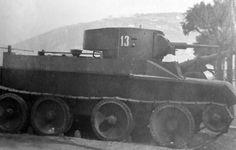BT-5_tank_in_Spain