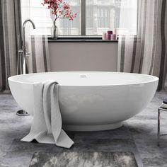 Modern Baths | Traditional Bathtubs | Acrylic Bath - BathEmpire.com