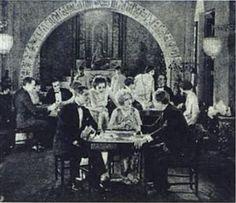 19th century salon soiree - Google Search