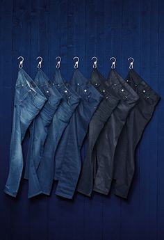 J. Lindeberg Denim
