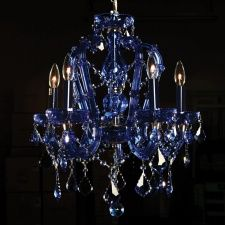 (On sale today - 22 in. Royal Oaks Crystal Chandelier at the Foundary) Glass Art, Lighting, Ceiling Lights, Chandelier Lighting, Crystal Chandelier, Light Fixtures, Cool Lamps, Lightology, Chandelier
