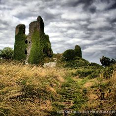 Dunhill Castle, Waterford Ireland