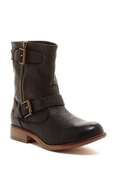 Great boot height. I like these a lot.