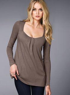 Top (Fall wardrobe)