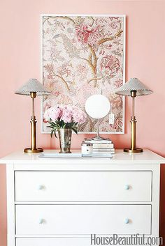 {decor inspiration | small spaces : at home with danielle armstrong, new york} | Flickr - Photo Sharing!
