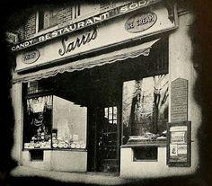 Anatomy of a restaurateur: Charles Sarris New Orleans Architecture, Vintage Menu, History Page, Red Light District, Jazz Club, Jazz Age, Jazz Music, Louisiana, Anatomy