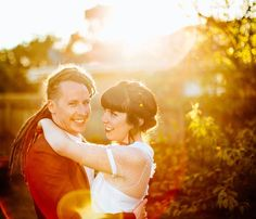 These are my friends Annie and Tim. They're just the best.  #wedding #bellarinepeninsula #stleonards #portarlington #portrait #goldenhour #portrait #bride #groom #dreadlocks #awesomepeople #melbourneweddingphotographer #melbournewedding #weddingphotographer #weddingphotography #victoria #australia by lakshalperera http://ift.tt/1JO3Y6G