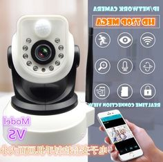 28.82$  Watch now - https://alitems.com/g/1e8d114494b01f4c715516525dc3e8/?i=5&ulp=https%3A%2F%2Fwww.aliexpress.com%2Fitem%2FWireless-IP-Camera-Wifi-720P-HD-CCTV-CAMERA-Audio-Mega-P2P-Alarm-Baby-monitor-FREE-APP%2F32771795887.html - Wireless IP Camera Wifi  720P HD CCTV CAMERA Audio Mega P2P Alarm Baby monitor  FREE APP Network IR-CUT Night Vision Record PT