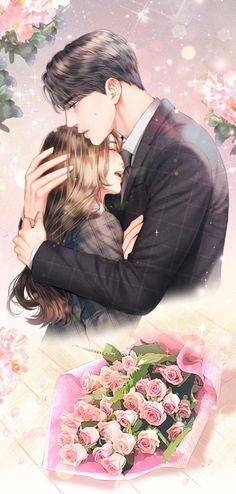 Happy End :: ~ 40 Folgen - Entertainment Cute Couple Drawings, Cute Couple Cartoon, Cute Couple Art, Anime Couples Drawings, Anime Couples Manga, Anime Poses, Cute Couple Comics, Romantic Anime Couples, Romantic Manga