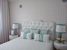 Blanco Interiores: Projeto Novo: de Alcochete a Africa #2 - Os quartos - A suite!