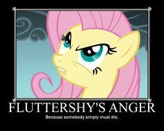 Fluttershy - my-little-pony-friendship-is-magic Photo